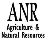 Agriculture and natural resources logo